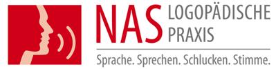 Logopädie Nas Logo
